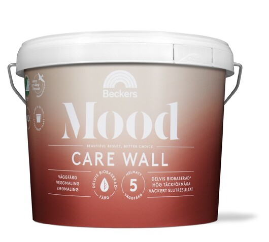 Mood Care Wall 5